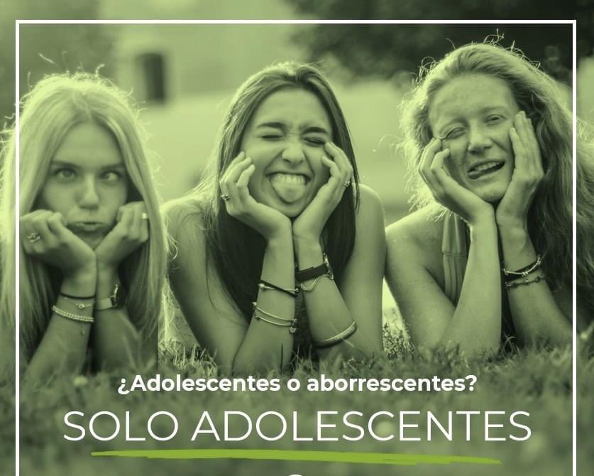 Solo Adolescentes